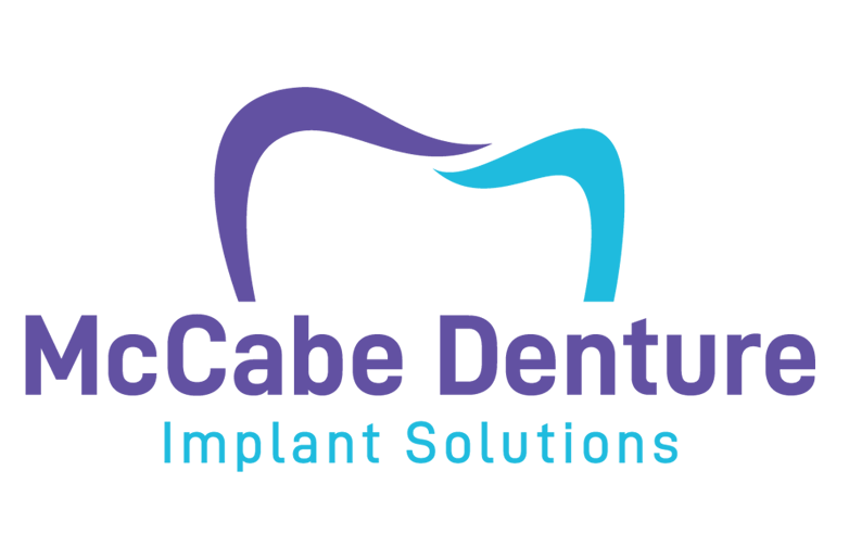 McCabe Dentures & Implants Solutions is a family-owned and operated denture clinic in Cambridge, Ontario. Our clinic provides a full range of dental services, including digital dentures, denture implants, denture relines and repairs, anti-snoring devices, and more.